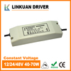 UL TUV CE Smooth Dimming flicker-free output 60 wattage constant voltage Triac dimmable 12v 5A led strip driver