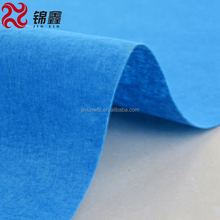 Thick Hard Needle Punched Felt polyester fabric.