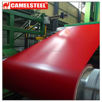 Shandong Steel Coils /CGCD1-CGCD3/ Color Roofing Tiles/ Price PPGI