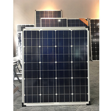 New Design full certified china supplier import solar panel