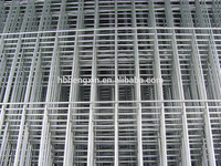 304 high temperature stainless steel welded wire mesh