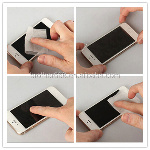 Direct Manufacturer custom Tempered Glass/Anti Shock/ Clear Screen Protectors for All phone Size (factory, Manufacturer)
