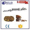 new type new condition dog food pellet extruder processing plant