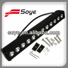 Best selling high power 120w cree led light bar cover,auto car accessories
