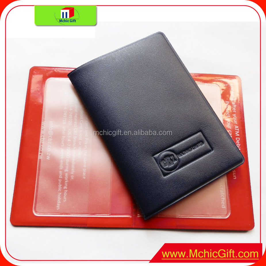 Weld cheap palstic single / folding color pvc card holder, View ...