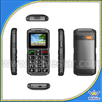 w59 big button speed dialing function senior mobile phone