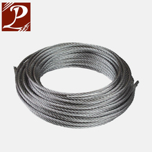Professional Factory Supply Soft Annealed Black Iron Binding Wire