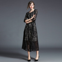 2018 Fashion Frocks Design Sexy Summer Party Women Dress