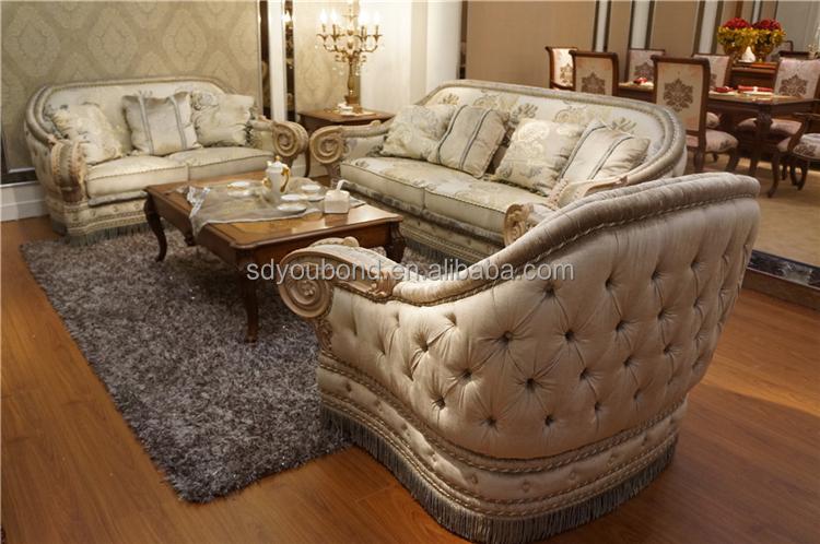 10055 latest italy sofa luxury antique sofa set living - Royal design muebles ...