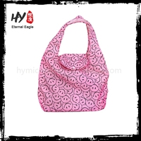 New design waterproof non woven shopping bag for wholesales