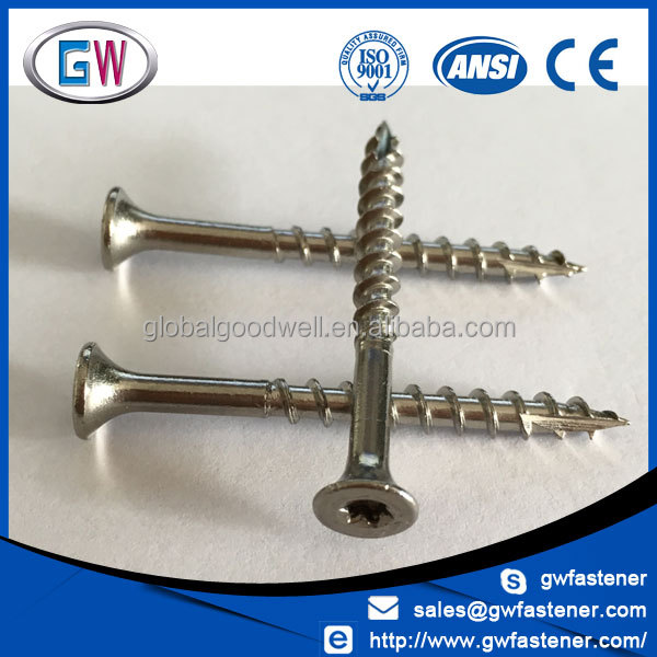 Promotion Type 17 Bugle Head DIN ANSI ISO torx screw