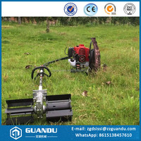 Hot Sale Farm Machinery Equipment Paddy