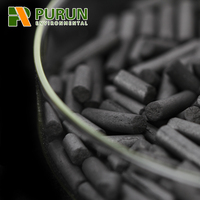 High quality coconut shell activated carbon for sewage treatment