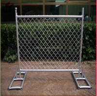 Hot Dipped Galvanized Metal Temporary Dog Fence With Low Price