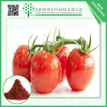 100% Pure nature Tomato extract 3% Lycopene with nice price
