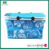 Wholesale High Quality Oxford Picnic Folding Portable Cooler Bag