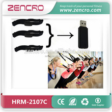 Hot Sale Many To One 300m Fitness Club Training USB Heart Rate Monitor