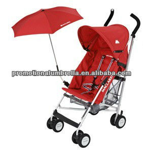 Baby Stroller Umbrella for Baby Car,clamp umbrella,baby stroller umbrella