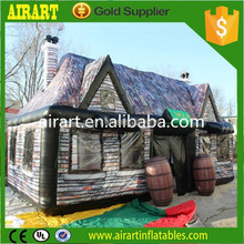 Unique inflatable tent room, fashion inflatable bar/pub for Sale