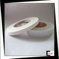 Industrial 3M Tissue Adhesive Double Sided Tape For Wood