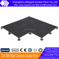 OA500 Steel Cementitious Raised Access Floor