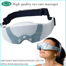 Professional Manufacturer Of Relax Electronic Eye Massager