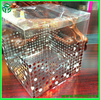 Plastic Gift Craft Clear PVC Cube