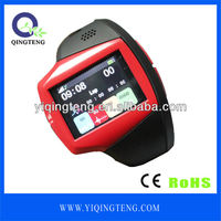 2012 New led wrist watch phone