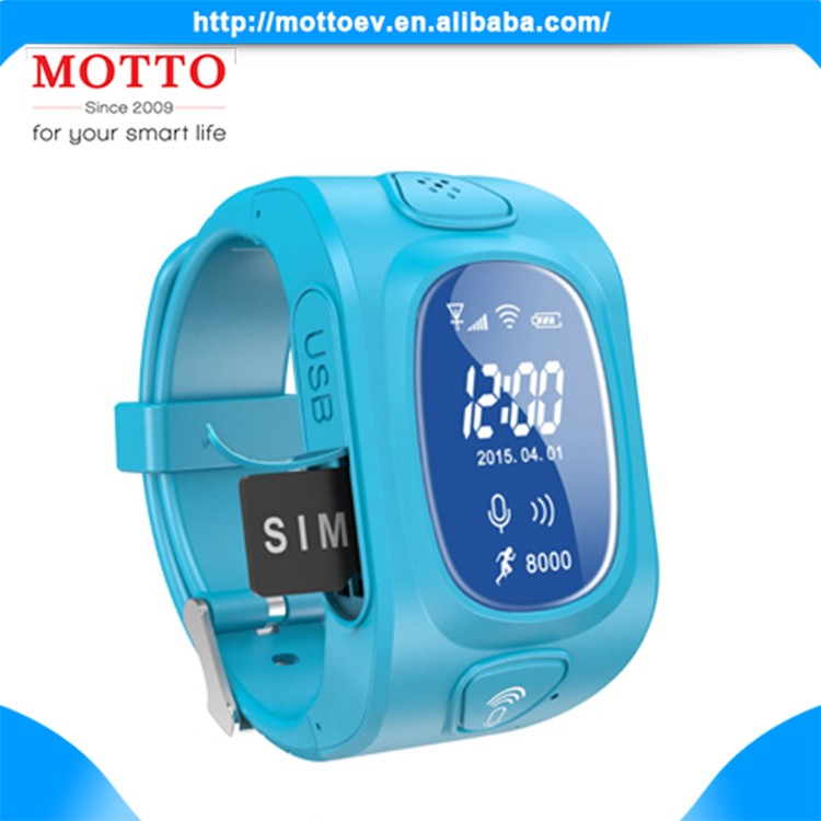 Motto New Original Y3 GPS Wifi Tracker Watch Gifts kids smart gps watch with SOS Support GSM phone Android&IOS