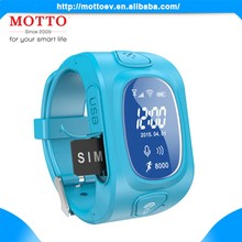 Motto New Original Y3 kids GPS Wifi Tracker Watch Support GSM phone Android&IOS
