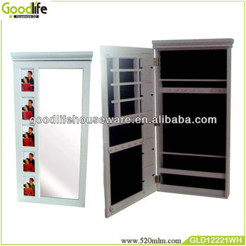 2018 chinese antique furniture, makeup cabinet from goodlife
