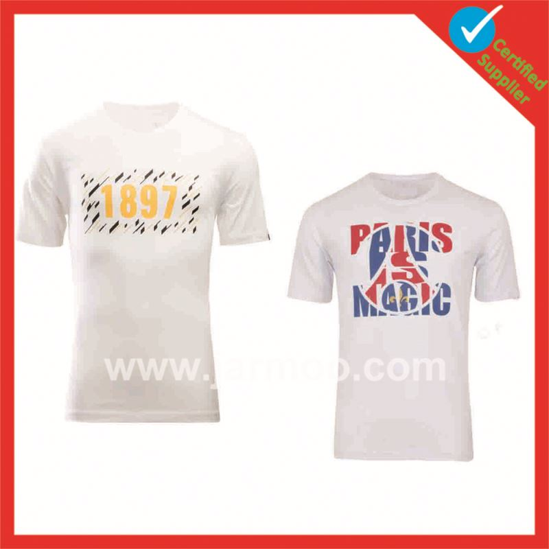 Online shopping customized Hot sell make custom shirts cheap