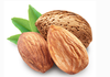 High Quality Raw Almond Nuts Factory