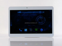 lowest price china 10.1 inch android tablet pc big screen 1024*600 tablette