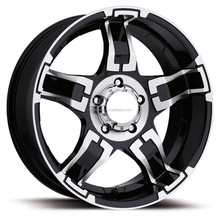 Wholesale Factory Price Aluminum Alloy Used Japan Sports Rims