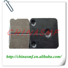 DAELIM- Altino 125/ History 125/ Cordi 50 for german brake pads