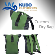 Custom Logo Dry Bag Waterproof Dry Bag Backpack