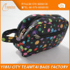 Hot sale Vintage microfiber foldable toiletry bag
