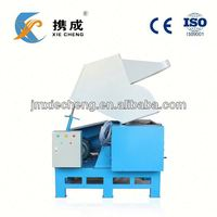 plastic film bottle crusher