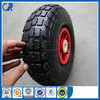 Qingdao Rubber Wheels With Strong Quality and Cheaper Price 250mm Wheel for Kids Toy Tricycle
