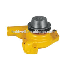 HOLDWELL Water Pump 6136-62-1102 For Excavator PC200-3 Engine S6D105
