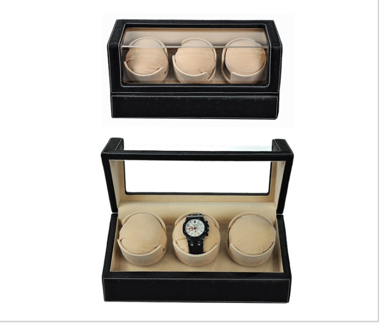 hot sales luxury watch box displays collection box
