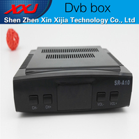 Professional manufacturer of DVB-s satellite receiver, SR-A7,A10,A5 TV set-top boxes