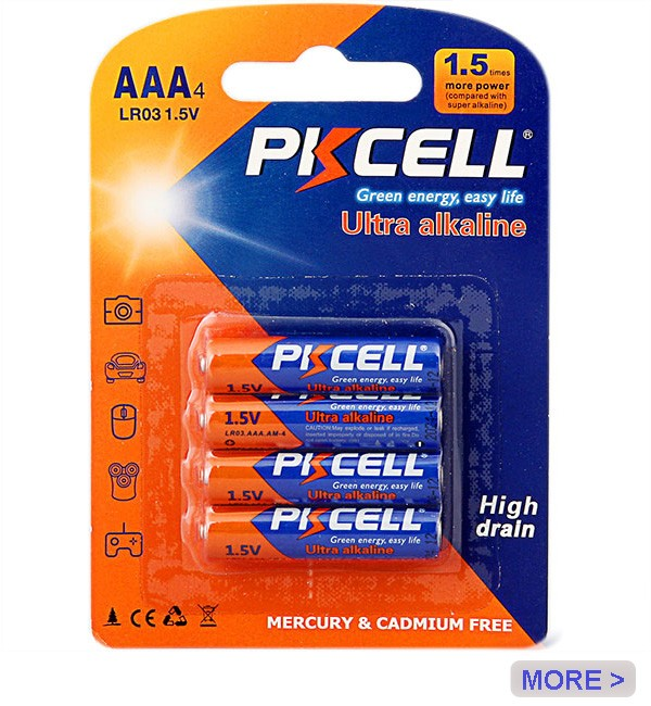 2015 Hot sale C size LR14 Super Alkaline Dry Batteries New Package
