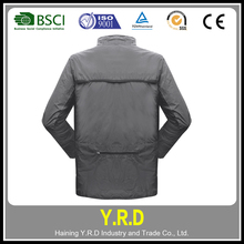 Good quality safety running reflective jacket