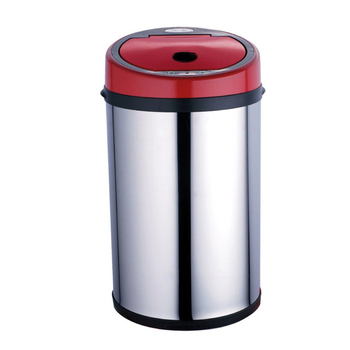 Electronic Kitchen Waste Bins Trash Bins