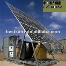 portable solar power generator 5000W