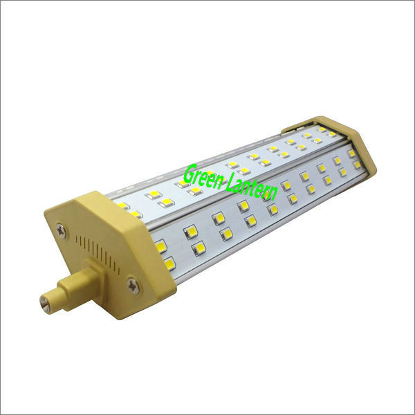 85~265v LED R7S Replacement smd2835 15w led r7s