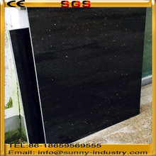 China black granite with golden spots black galaxy granite black granite with gold veins