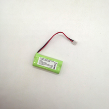Good quality and cheap battery AAA 850mAh Ni-Mh 2.4v rechargeable battery pack
